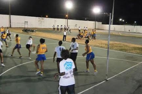 St. Kitts Netball Association selects National Under 16 team to participate in the Caribbean  Netball Association (CNA) Jean Pierre Tournament