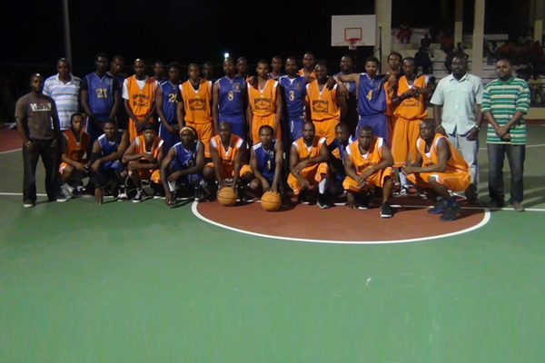 Montserrat and Nevis share honours/ CG Rebels defeated