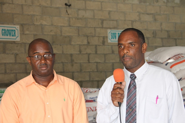 Nevis Administration to assist animal farmers with increase costs of feed supplies