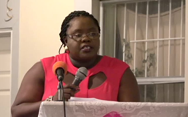 Nevis celebrates its seniors; Minister Brandy-Williams acknowledges their contribution