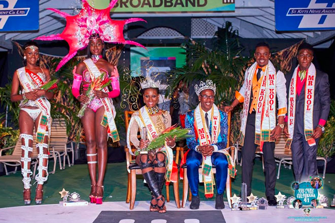 Shanika Joshua is Ms. Culture Swimwear 2015, Arundell Dore Wins 2015 Mr. Kool Crown