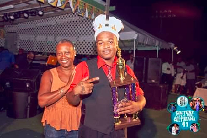 Speedy and X-Man Win Culturama Soca Monarch Titles