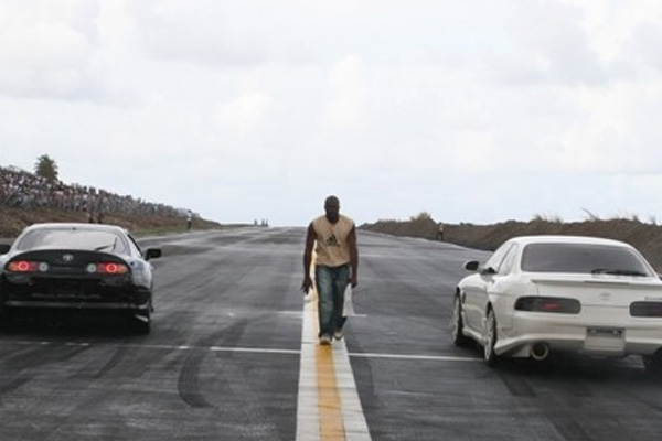 Which Car Is Nevis' Fastest?