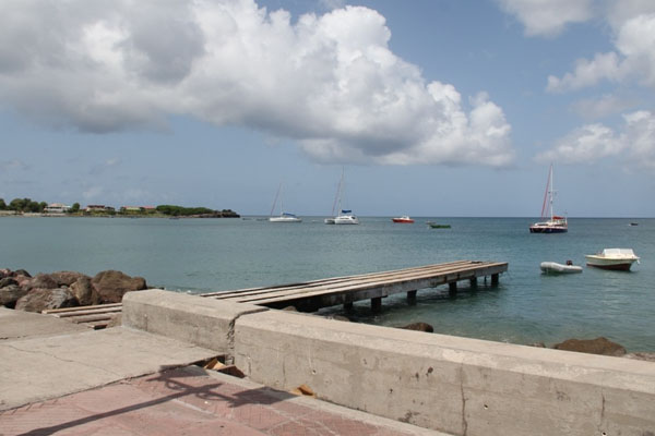 Cruise and Yacht Tourism still part of tourism promotions on Nevis, says Tourism Minister Brantley