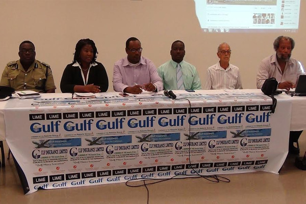 Press Conference sets the Pace for Grand Inter Primary Event