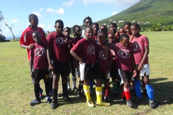Fari Stars in IWPS Big Win