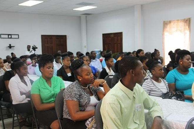 Fifty-one trainee professionals participating in annual Summer Job Attachment Programme on Nevis