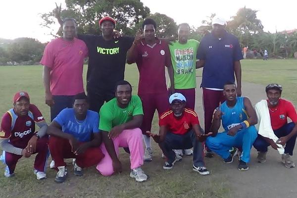 Jah Bass team takes Historic Championship