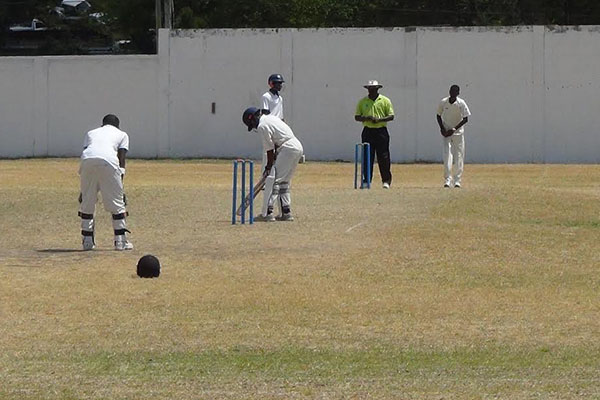 Amazing Dubbery leads in stunning win for Nevis
