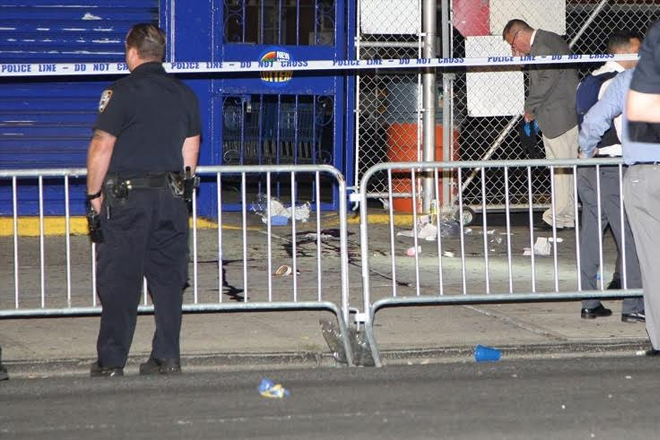Two Dead, Others Injured in Violence at J'Ouvert Ahead of New York Caribbean Carnival