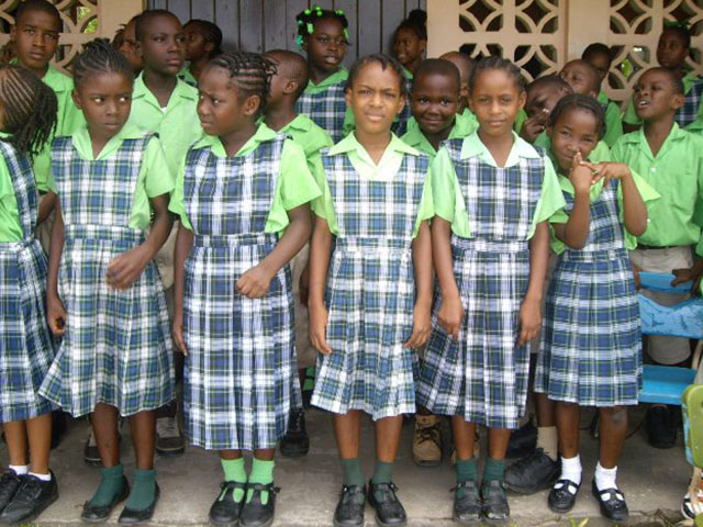 Primary school curriculum to be reviewed