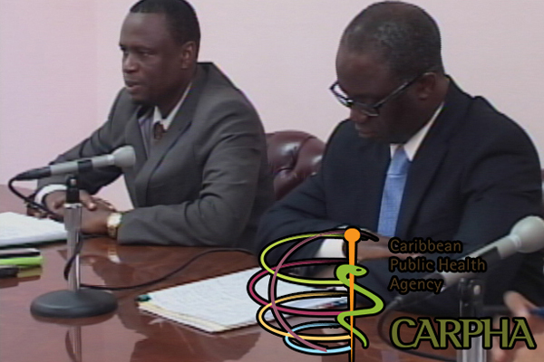 CARPHA Reports Execution of Recommendations Satisfactory