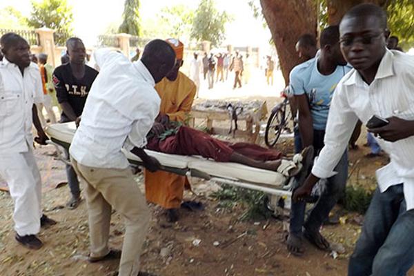 Nigerian army repels fresh Boko Haram assault on key city