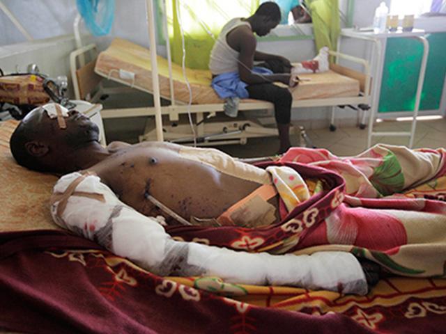 Nigerian extremists strike villages– 48 dead