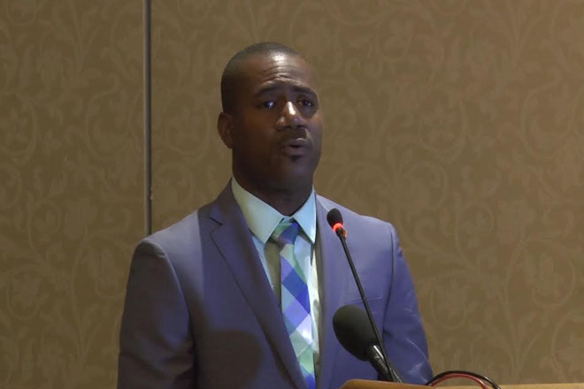 OECS Council of Ministers meeting on youth strategy