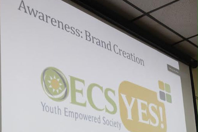 OECS Commission launches OECS youth strategy under the brand OECS YES