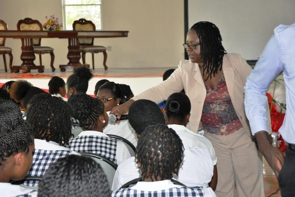 OECS regards education as a top priority
