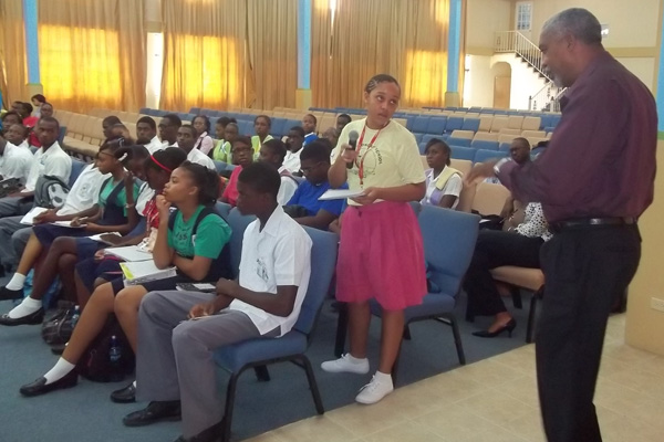 OECS Spokespersons to Learn to Communicate Key Messages on Integration at Seminar in Grenada