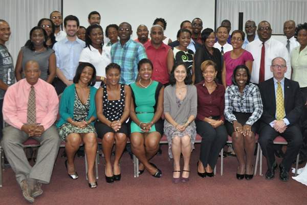 OECS Member States praised for their progress in Trade Facilitation Measures