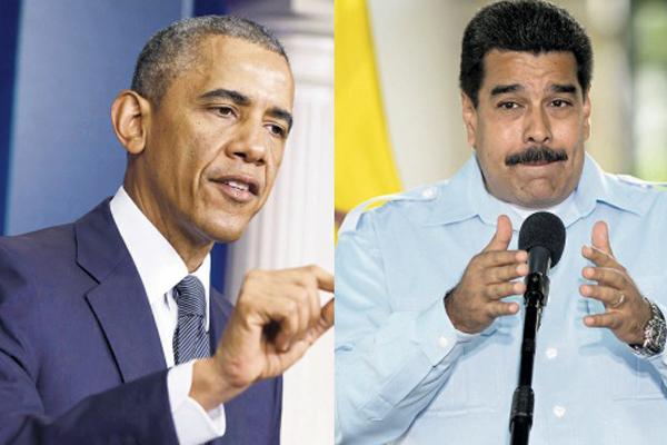 Venezuela's Maduro wins decree powers in US confrontation