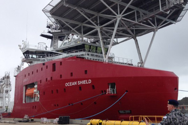 Ocean Shield: A mission of hope and uncertainty in search for Flight 370