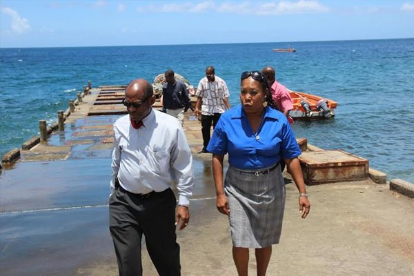 Let's Get It Fixed! PM Assures Support for Fisheries