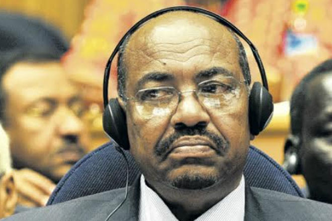 S Africa ministers 'plotted to protect Sudan's Bashir'