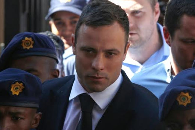 Oscar Pistorius granted bail after murder conviction
