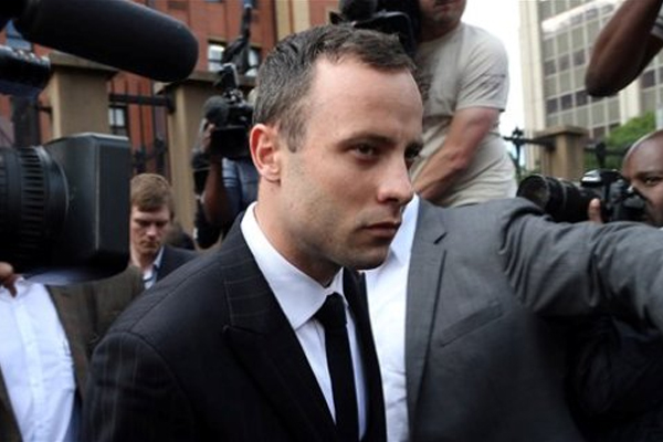 Pistorius appeal ruling delayed