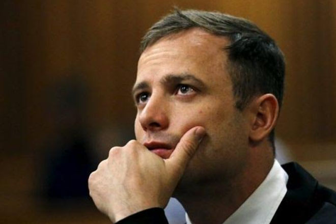 Oscar Pistorius Released from Prison under House Arrest