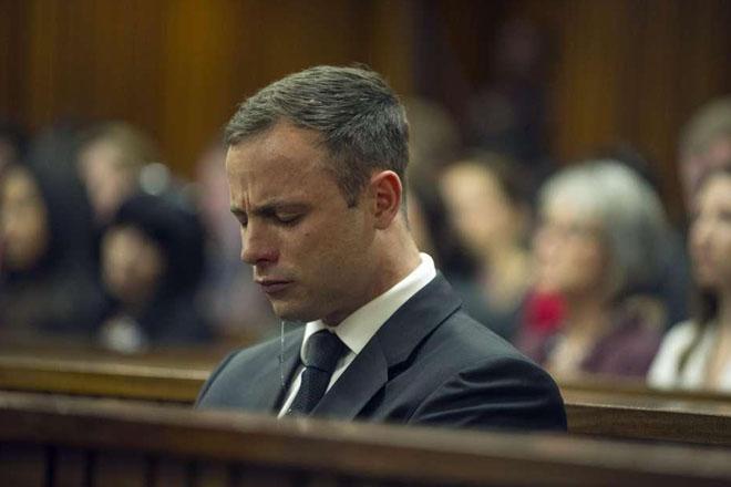 Oscar Pistorius verdict changed to murder