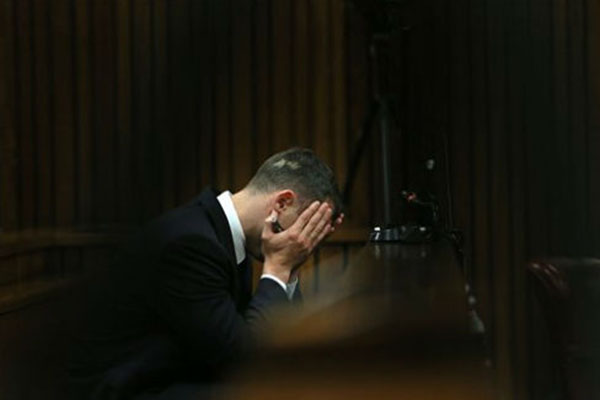 Oscar Pistorius trial: Defence gets its turn