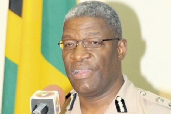 Ellington commends cops for capture of wanted man