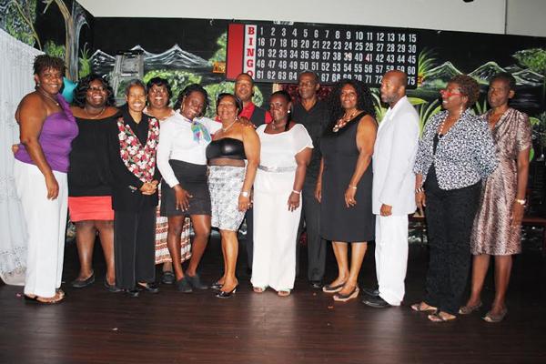 PEP Training Coordinator praises facilitators for making it a model programme