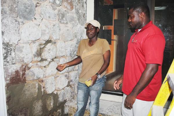 PEP's Women in Construction Trades prove critics wrong