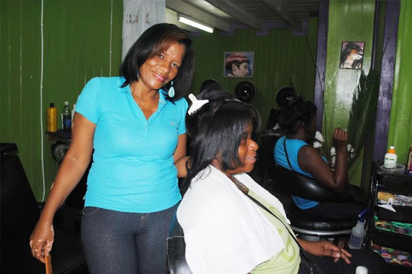 Businesswoman whose grandparents migrated to Santo Domingo gets WISE boost
