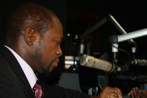 """Special Edition of """"Ask the Prime Minister"""" to rebroadcast address by Dr. Douglas dismissing senior minister Harris on January 25th 2013"""