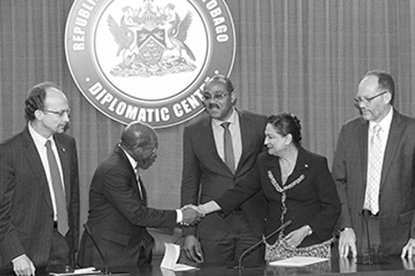Caribbean leaders adopt 10-point plan on Ebola