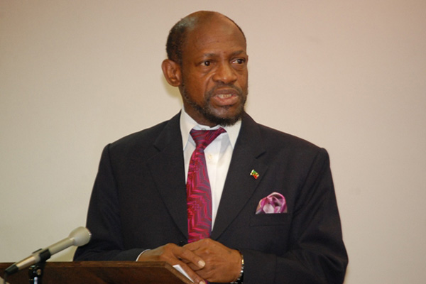 "St. Kitts and Nevis' ""own home-grown programme"" responsible for economic recovery, says PM Douglas"
