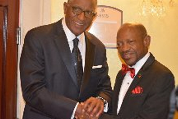 Prime Minister's Gala was a great night of togetherness, said Hon. Joseph Parry