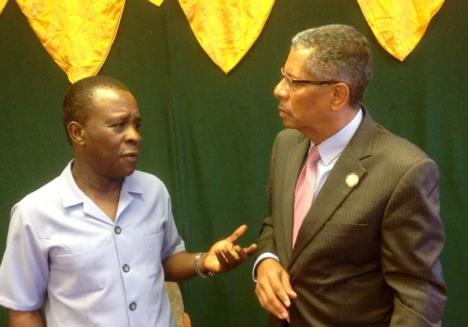 Grenada PM announces new income tax threshold and rate