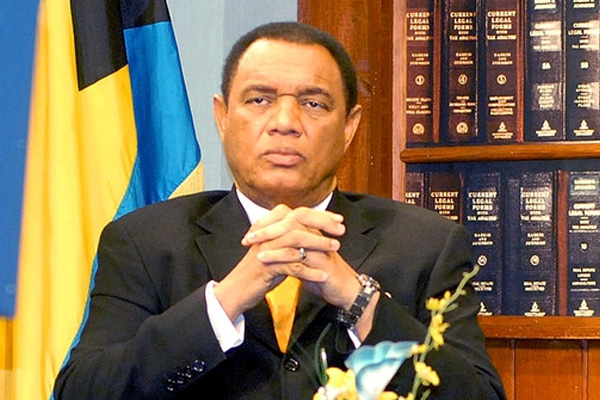 Bahamas PM says Cabinet will discuss new anti-crime initiative following weekend murders