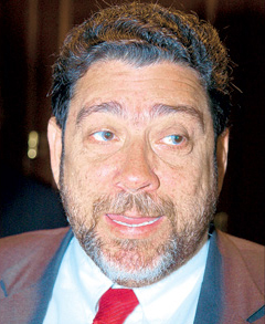 Gonsalves proposes CARICOM panel to help solve Windies crisis