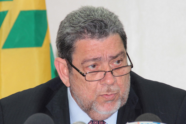 CARICOM chairman says there are no human rights issues at stake in St. Kitts and Nevis, Accuses Kittitian MP Harris of aligning himself with losers in St. Vincent