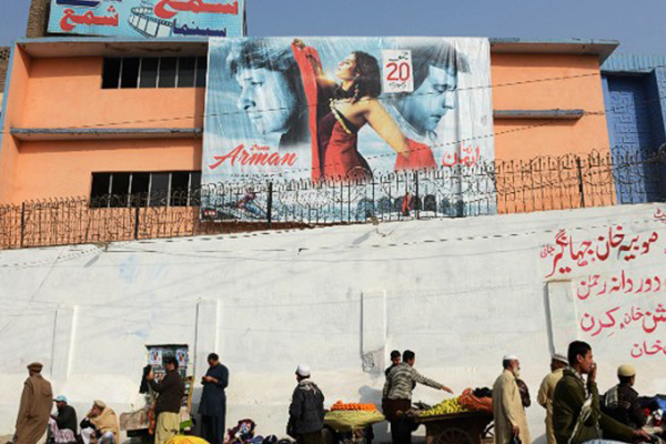 Pakistan: Peshawar cinema known for porno movies hit by deadly blasts