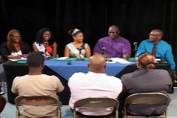 Caribbean Talented Teen Pageant Launched
