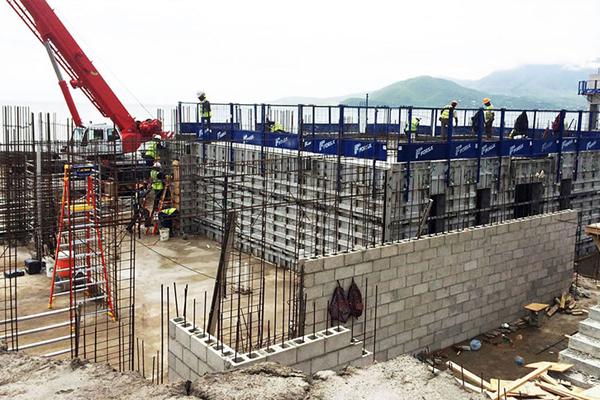 Park Hyatt St. Kitts cops new Hotel Construction & Design Award for 2014/2015
