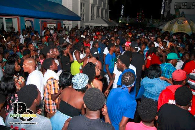 Organisers encouraged by Party Central's Success to Date