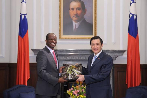Foreign Affairs Policy document and opening of Embassy in Cuba among achievements