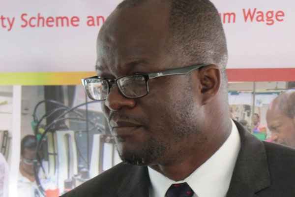Minister Nisbett outlines broad policies of Ministry of Labour